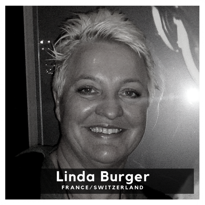Linda Burger Switzerland France