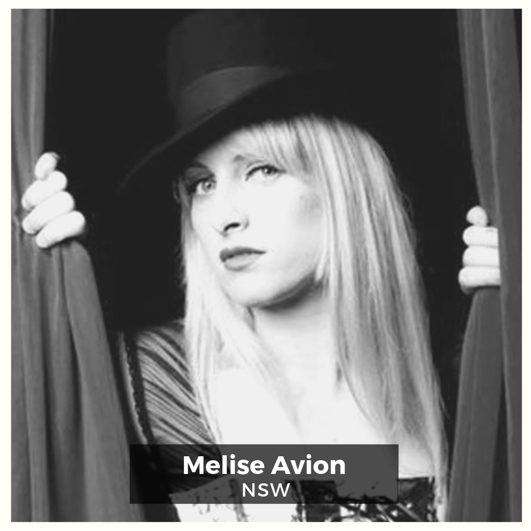 Melise Avion profile