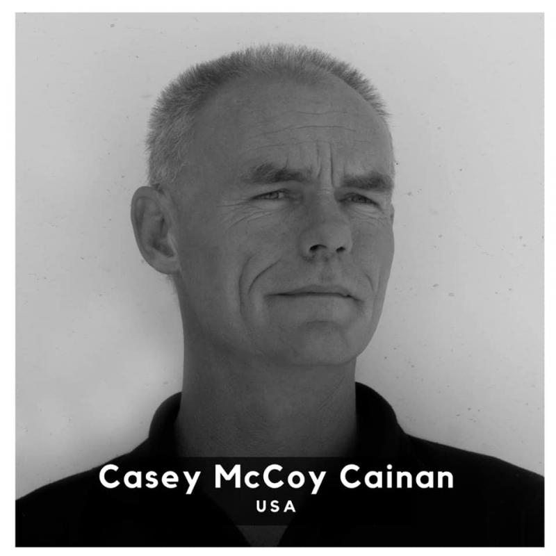 Casey Mc Coy Cainan Trainer